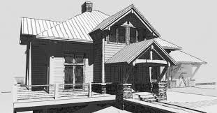 Open Floor Plans For Houses Open Floor Plans For Timber Framed Homes