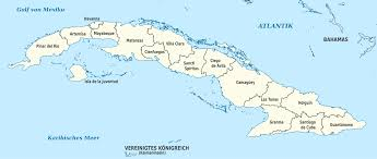 Labeled Map Of Central America by File Cuba Administrative Divisions De Monochrome Svg