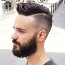 Cool Haircuts For Guys 50 Best Blowout Haircut Ideas For Men High 2017 Trend