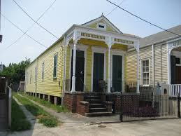 House Styles Architecture The New Orleans Shotgun House Archi Dinamica Architects Inc