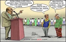 Somaliland: Do Not Shatter What is Intact