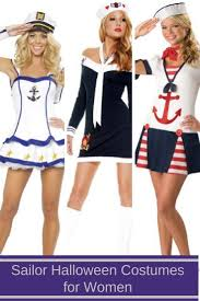 Chubby Halloween Costumes 20 Sailor Halloween Costumes Ideas