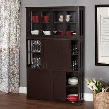 glass door hutch awesome corner hutch dining room furniture photos rugoingmyway
