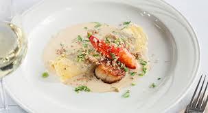 Restaurants near Lake George  NY   Fine Dining