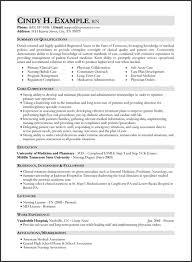 Neonatal Nurse Practitioner Sample Resume for Job Seekers   Melnic VisualCV PAGE   Neonatal Nurse Practitioner Sample Resume Template   pg