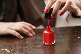 nail polish wikipedia