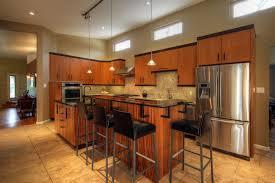 Zebra Wood Kitchen Cabinets 100 Bar Island Kitchen House Tour Craftsman Style Home