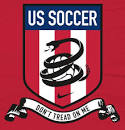 Nike's US Soccer badge