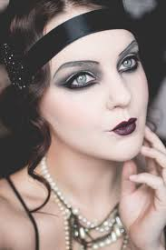 best 25 1920s makeup ideas only on pinterest flapper makeup