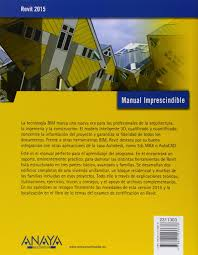 revit 2015 manual imprescindible manuales imprescindibles amazon
