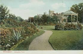 Alexandra Gardens and The Goswells Thamesweb