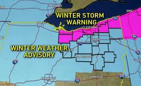 Weather Map Ohio Live Weather Updates Winter Storm Invades Northeast Ohio Wkyc Com
