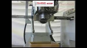 rotary punching machine 2 baruffaldi youtube