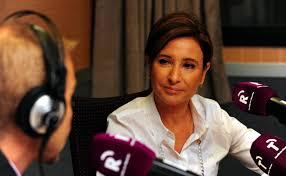 """Marta García: """"El Gobierno no va a vender humo, siempre que ... - 2012091812_marta_garcia_en_rcm"""