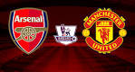 Manchester United vs Arsenal live stream information - TV coverage.