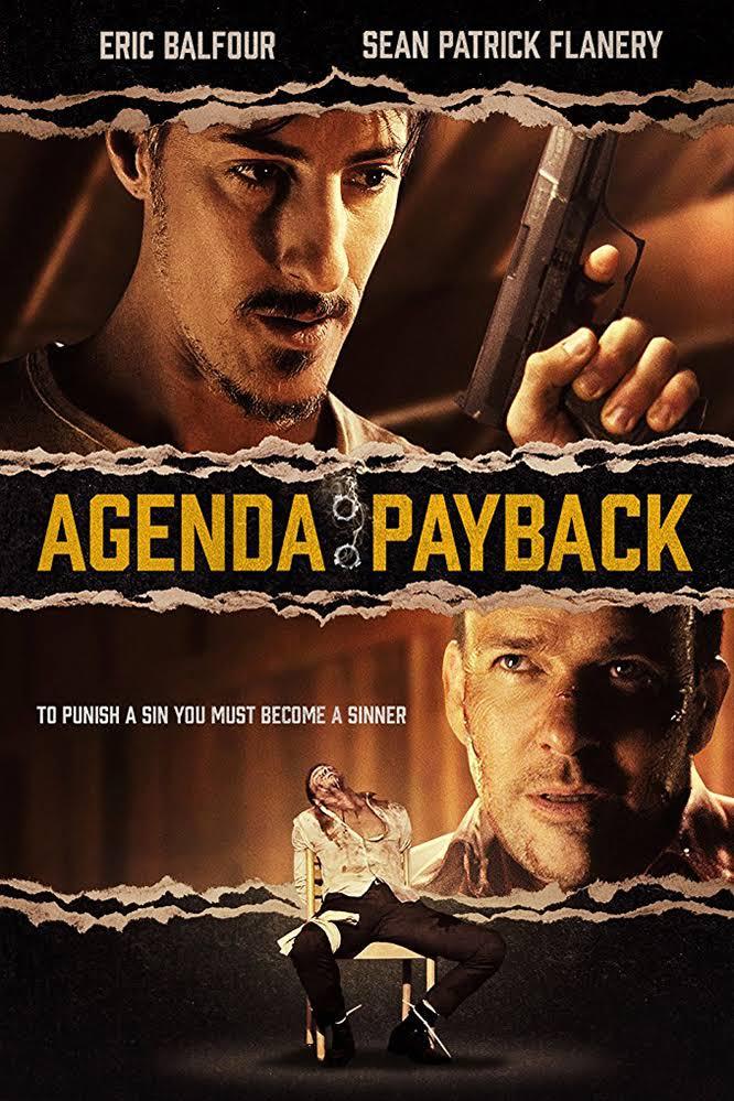 Agenda Payback (2018)
