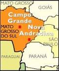 Projeto Anjo da Guarda, Nova Andradina, Mato Grosso do Sul