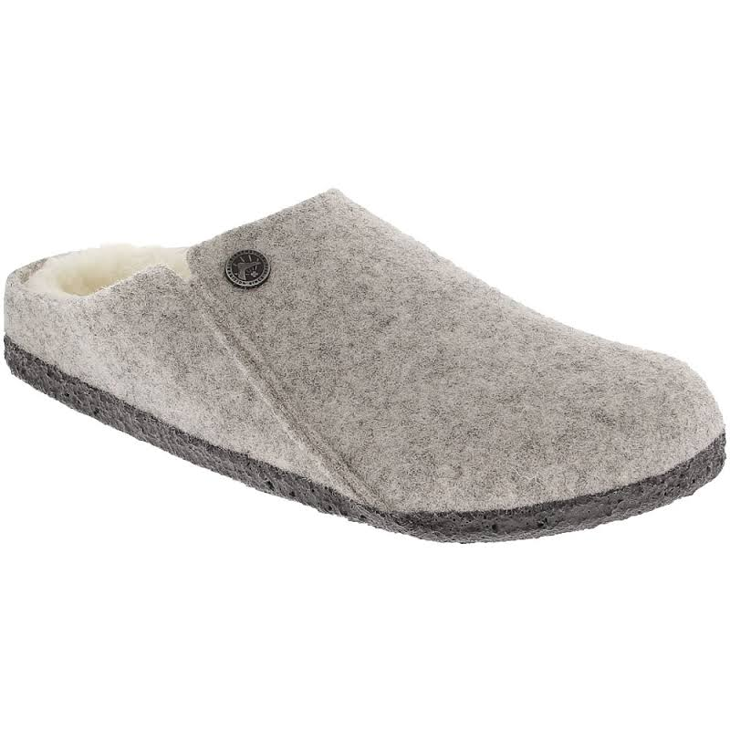 BIRKENSTOCK Zermatt River Light Grey 40 / Narrow