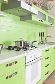 44 best coloured kitchen cabinets images on pinterest kitchen