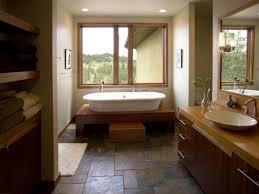 New Trends In Bathroom Design by Choosing Bathroom Flooring Hgtv