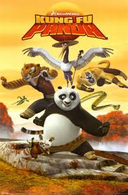 Kungfu Gấu Trúc: Huyền Thoại Anh Hùng ...