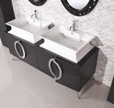 paris modern bathroom vanity set 63