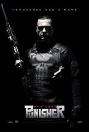 ดูหนัง The Punisher War Zone