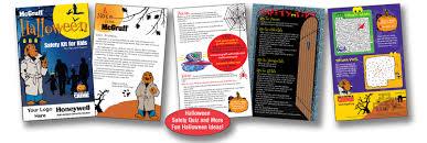 mcgruff halloween safety kit mcgruff safe kids