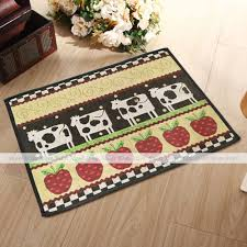 Fruit Rugs Cow Kitchen Rugs On Cow Kitchen Rugs Online Shopping Buy Low