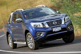 2017 nissan navara review