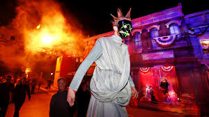 jabbawockeez halloween horror nights review universal u0027s horror nights 2016 fails to live up to stellar