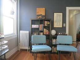 office library mid century modern diy for 2017 the 256 project