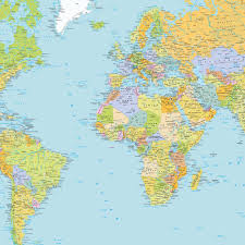 Pictures Of World Map by World Map Maps And Directions At Map