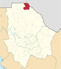 Map Of Juarez Mexico by File Mexico Chihuahua Juarez Location Map Svg Wikimedia Commons