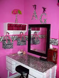 Pink Room Ideas by Bedroom Zebra Bedroom Ideas White Small Table U201a Zebra Pattern