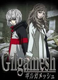 Gilgamesh Sub Español