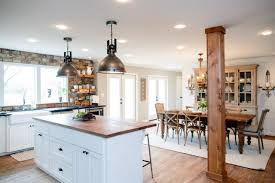9 design tricks we learned from joanna gaines hgtv u0027s decorating