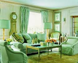 Living Room Green By Rudy Perfect Perfectgreenp Cream Wall - Green paint colors for living room