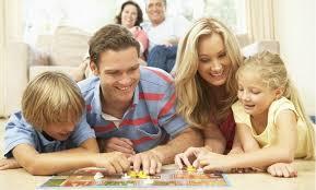 Les jeux vid  o sont ils dangereux     IDKIDS Jouer en famille   Indispensable