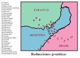 Guaraní War