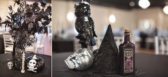 halloween wedding centerpieces gallery wedding decoration ideas