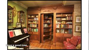 best modest bookcase secret door minecraft 1468