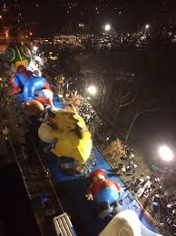 thanksgiving parade balloons attempted bloggery 2013 macy u0027s thanksgiving day parade balloon