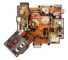 Bhg Floor Plans by Featured House Plan Pbh 1895 Professional Builder House Plans