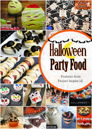 Halloween Birthday Food Ideas by 17 Halloween Party Food Ideas Yesterday On Tuesday