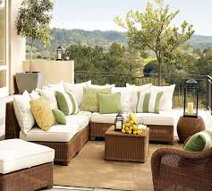 cushions indoor wicker furniture cushions wicker cushion sets