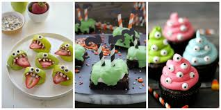 Fun Halloween Cakes 31 Halloween Snacks For Kids Recipes For Childrens Halloween