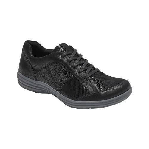 Aravon Beaumont Lace Up Sneaker, Adult,