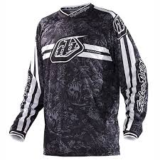 black motocross jersey troy lee designs gp jersey history black grey motocross jersey
