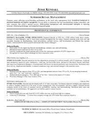 Retail Job Resumes by Resume For A Retail Job Template Examples